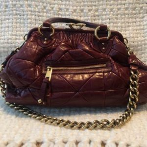 Marc Jacobs satchel